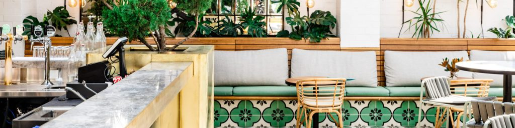 Liteco Projects Design and fitouts cafe specialists Sydney