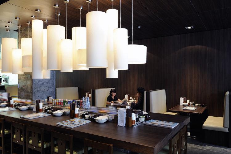 communal dining by liteco
