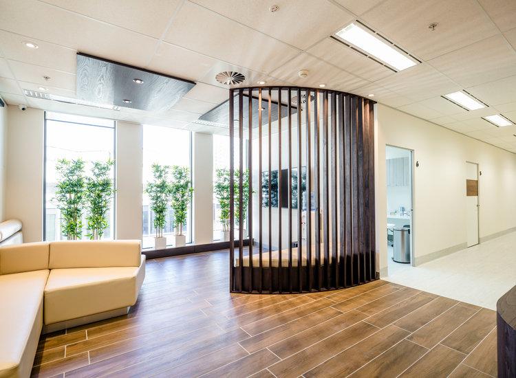 liteco office fitout