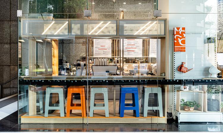 Top 3 trends for café fitouts in Sydney 2020 Liteco